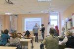 Инструктор массового обучения навыкам оказания первой помощи