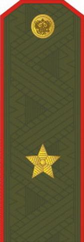 Генерал-майор МЧС