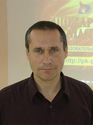 Дворников Алексей Игоревич