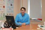 Александр Салабутин, заместитель директора, преподаватель ЧОУ ДПО Пожарная безопасность